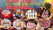 Sassy Nails Salon