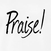 Praise You Jesus - You Are Our Provider!